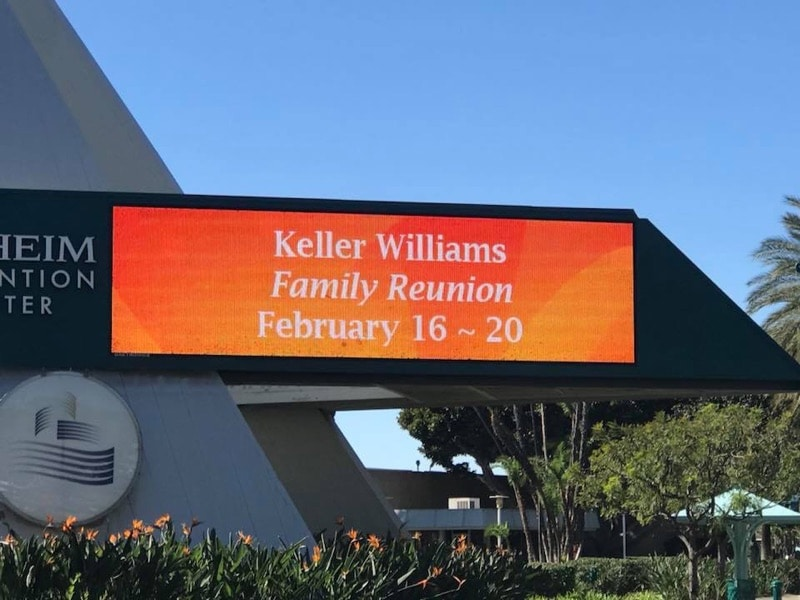 Disney KW Family Reunion