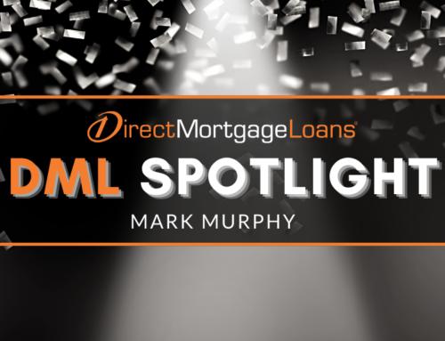 DML Spotlights Mark Murphy