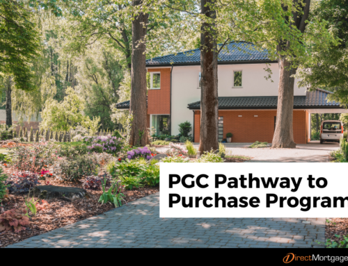 PGC Pathway to Purchase Program