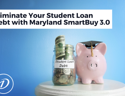Eliminate Your Student Debt with Maryland SmartBuy 3.0