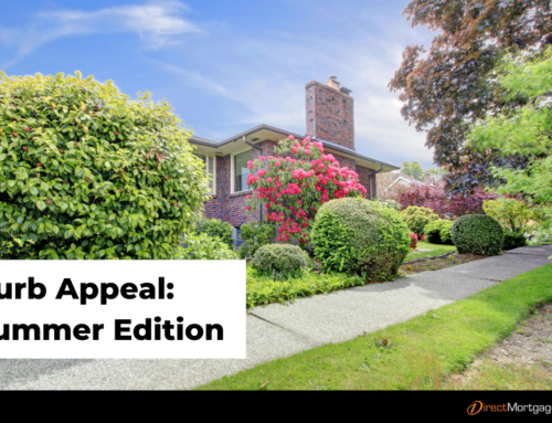 Curb Appeal: Summer Edition
