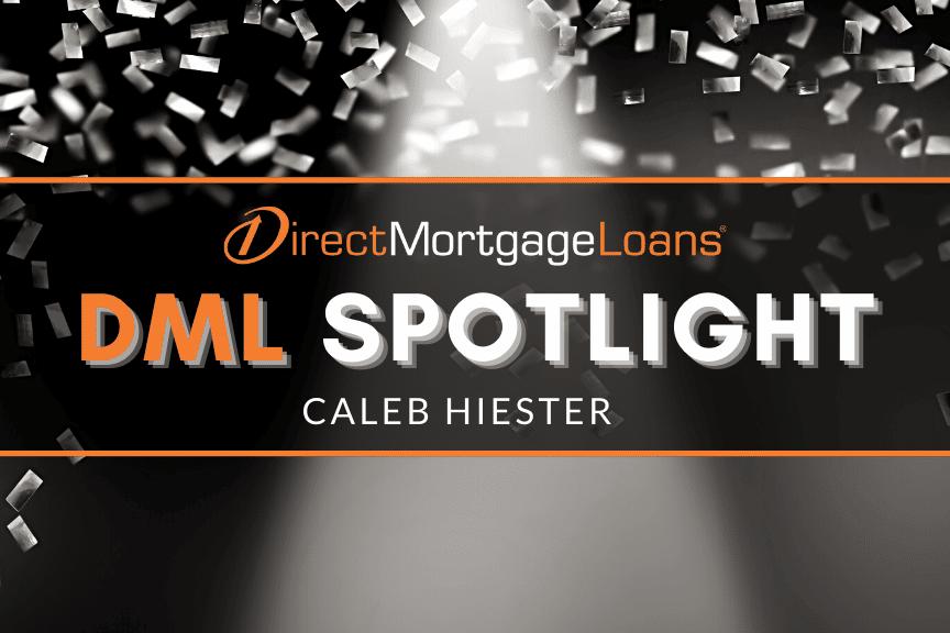 LO Spotlight: Caleb Hiester