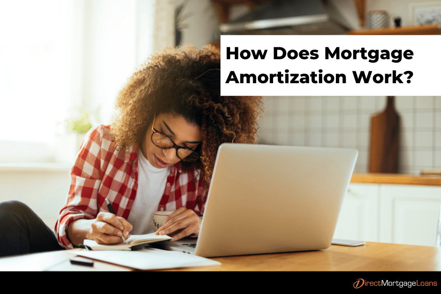 How Does Mortgage Amortization Work?