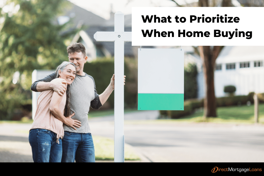 7 Things To Prioritize When Purchasing a Home