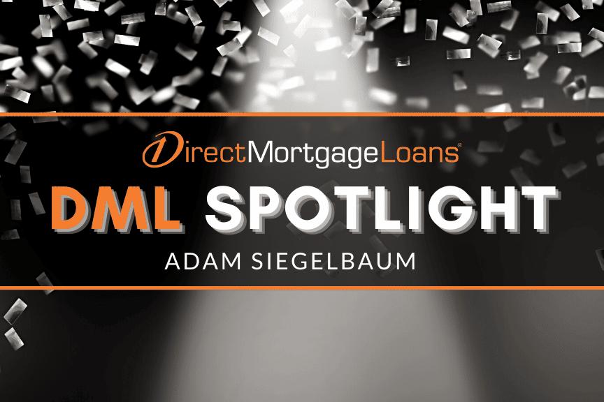 LO Spotlight: Adam Siegelbaum